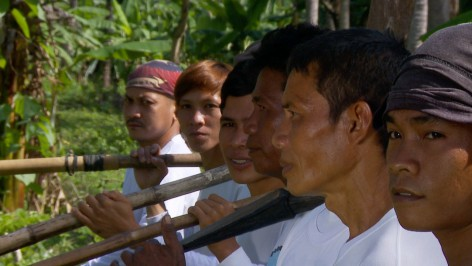 FILMING G DIARIES IN PALAWAN, PHILIPPINES